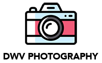 DWV Photography Logo