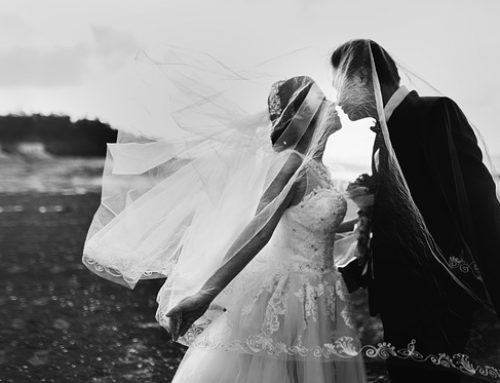 How to Photograph Your Wedding