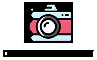 DWV Photography Logo