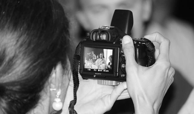 Wedding photography mishaps